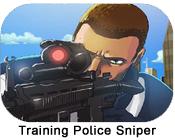 Training Police Sniper