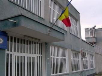 Un pușcăriaș a vrut să se sinucidă în Penitenciarul Arad, în semn de protest