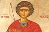 Peste un milion de români îşi serbează onomastica de Sfântul Gheorghe