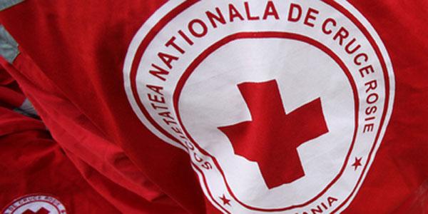 Crucea Rosie Romana Crucea Roșie va împlini Mâine