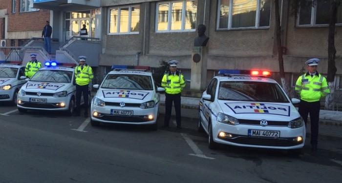 masini noi la politia arad (1)