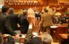 OUG 14, aprobată de deputații-juriști. Urmează plenul Camerei de la ora 16:00