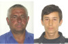Un bărbat de 52 de ani și un minor de 16 ani, dați dispăruți