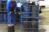 Trei tineri din Zărand au furat 11 butelii în valoare de peste 1.800 lei