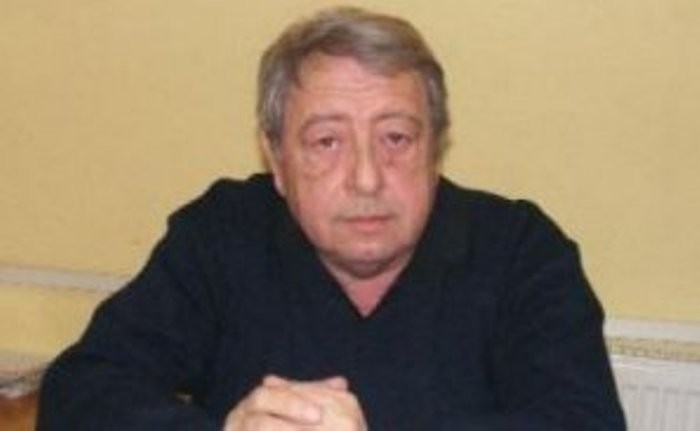 george Vlai
