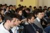 """Colegiul Național """"Elena Ghiba Birta"""" a adunat peste 100 de elevi la dezbaterea dedicată Zilei Mondiale a Apei"""