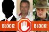 E vremea campaniei electorale: trei arădeni penali vor să candideze! Dați-le block!