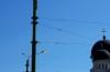În Arad, și la 10 dimineața ard luminile stradale. Defecțiune sau au fost uitate așa?
