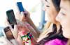 Care e nivelul de dependenţă a tinerilor față de telefonul mobil