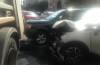 Pompier de la ISU, accidentat pe Banu Mărăcine! Accident grav cu trei mașini implicate (FOTO)