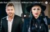 "Andra şi David Bisbal au lansat videoclipul piesei ""Without you"" (Video)"