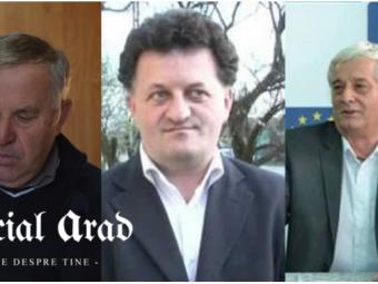 Condamnări în dosarul primarilor de la Șicula, Covăsânț și Almaș!