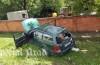 Accident cu două victime pe raza localității Bârzava