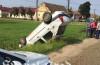 Accident în localitatea Zădăreni, pe DJ 682