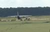 Aterizare de urgență pe aeroportul Traian Vuia!