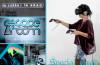 """Granița dintre realitate și lumea virtuală. Escape Room - un fel de """"Big Brother"""" care deține cheia în """"Matrix"""", în curând la Arad!"""