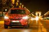 SUV-ul Skoda Kodiaq și-a făcut prima apariție publică la finalul Turului Franței