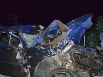 Polițiștilor din Chișineu Criș le era imposibil să prevină accidentul cu căruța! Timpul a fost prea scurt (ATAȘARE)
