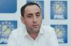 Comunicat Lucian Riviş Tipei, consilier municipal PNL Arad