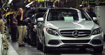 Compania Daimler, interesată din nou de România