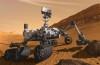 """Robotul Curiosity și-a cântat """"La mulți ani!"""" pe Marte"""