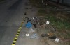 Biciclist accidentat mortal de un Opel, aseară pe un drum județean din Arad