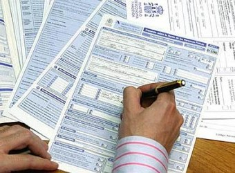Azi este termenul limită pentru formularul de TVA. Ce informații trebuie declarate?