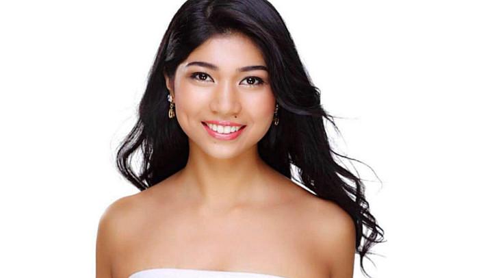 Miss Japonia 2016, Priyanka Yoshikawa