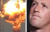 """Satelitul de 95 milioane de dolari al Facebook și SpaceX a explodat. Zuckerberg: """"Sunt profund dezamăgit"""""""
