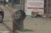 Federația Caritas strânge hainele vechi din oraș și împrăștie gunoiul pe unde apucă. Ăsta-i Aradul?