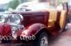 Retromobil Club România. Mașini de mașini, de la Rolls Royce la Dacia