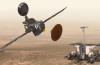Cercetarea vieții pe Marte ajunge la un alt nivel. ExoMars se pregăteşte de marea aterizare