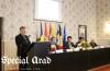 Viitorul dezvoltării zonei de frontieră dintre România și Ungaria, dezbătut la Pecica