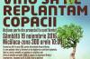 """Sistemul de Gospodărire a Apelor Arad participă la acţiunea Asociaţiei Euromediu, """"Vino să ne replantăm copacii!"""""""