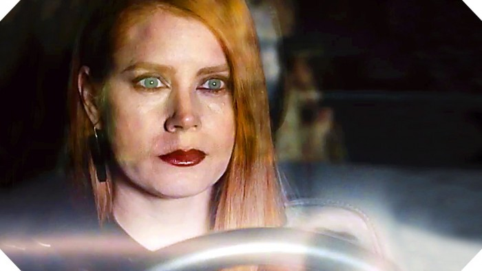 Amy Adams. Sursa foto: Fade to Black/ Perfect World Pictures