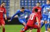 Aventura Astrei în Europa League s-a oprit la Genk