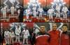 Cinci medalii pentru CS Cobra la Cupa Banzai 2017. Au participat peste 400 de sportivi români și străini