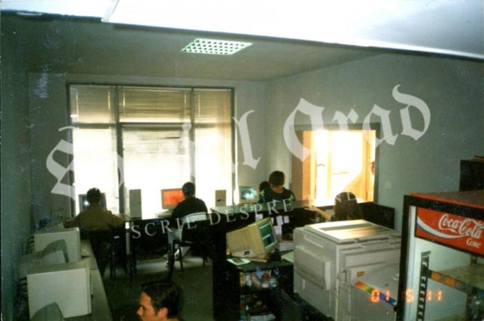 Millennium internet cafe arad