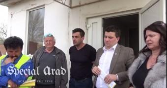 Directorul de la Gospodărirea Comunală și-a dat demisia! Angajații își vor primi înapoi drepturile (FOTO-VIDEO)