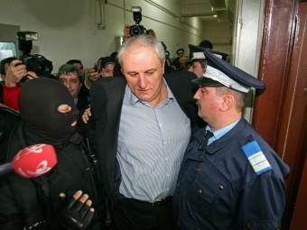 Închis în Penitenciarul Arad, miliardarului Ovidiu Tender i se reduc anii de închisoare! Vezi decizia de azi a judecătorilor!