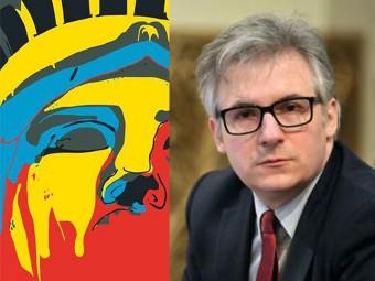 Arădeanul Dorian Branea, directorul ICR Londra, își va lansa cartea la Arad