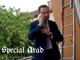 """""""Falcă, la telefon! Haideți să vă spun eu cum se face"""" - o convorbire telefonică reală cu cineva de forță din București"""