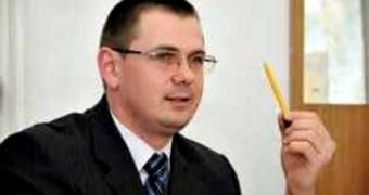 Judecătorul arădean Ștefan Lucaciuc este noul purtător de cuvânt al Consiliului Superior al Magistraturii