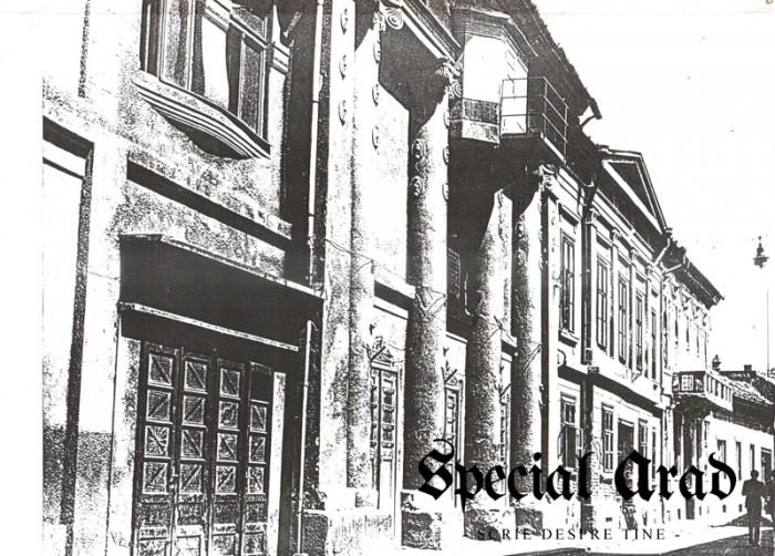 teatrul hirschl inceput de secol XX