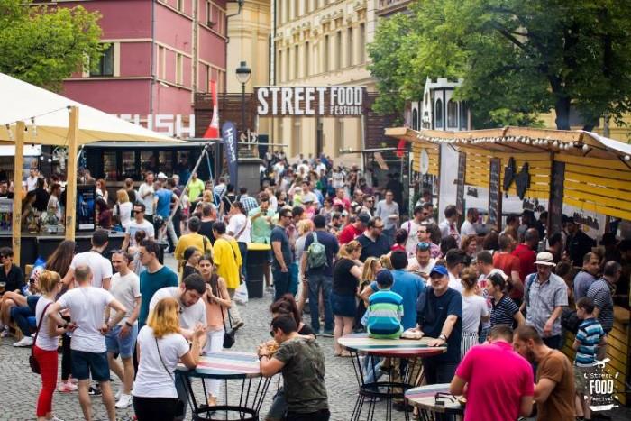 Street Food Festival photo 2