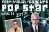 """La Arad, Virgil Ianțu i-a """"făcut"""" la bani și pe membrii juriului și pe copiii de la Pop Star!"""