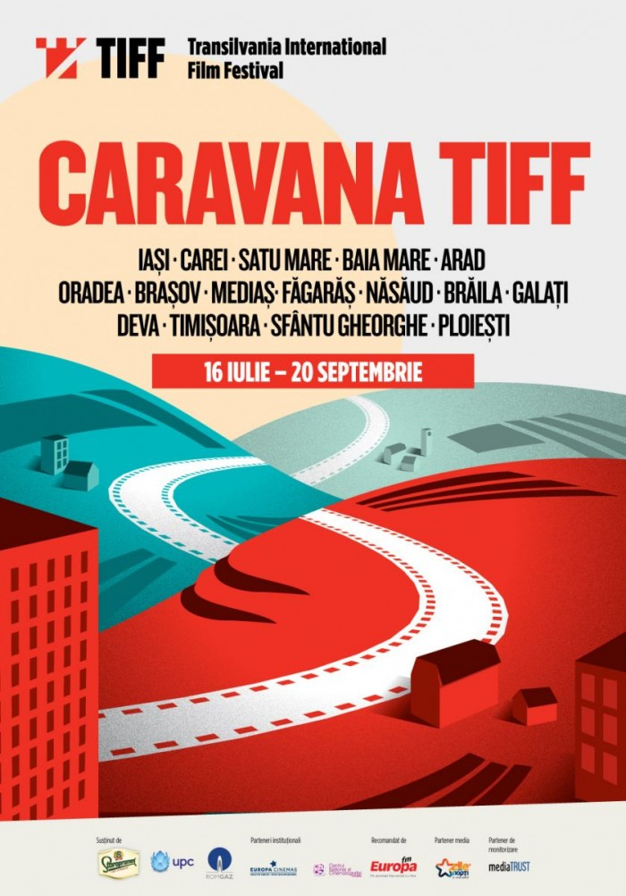 Afis CARAVANA_TIFF_2017