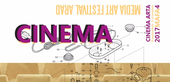 cinema MAFA