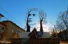 Încetinitorul de particule: Scandalul amplasării Monumentului Unirii, o nouă palmă pe obrazul orașului!