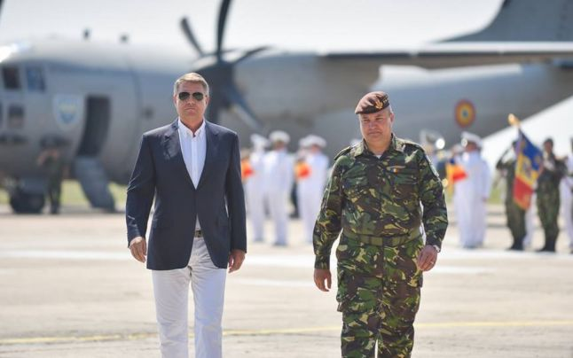 iohannis sexy